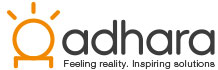 Adhara Research - Feeling reality. Inspiring solutions